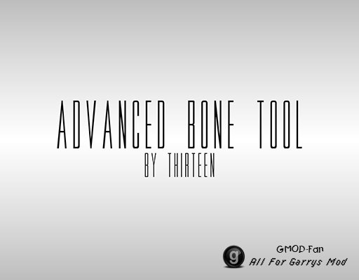 Advanced Bone Tool