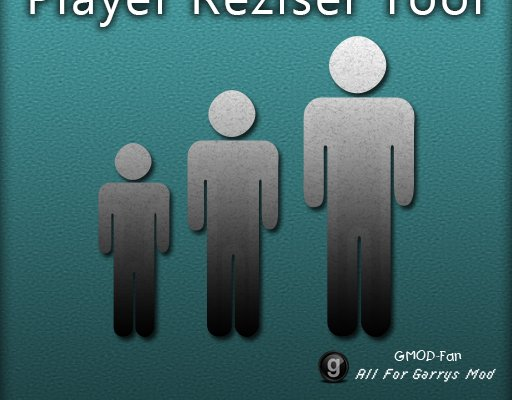Player Reziser Tool