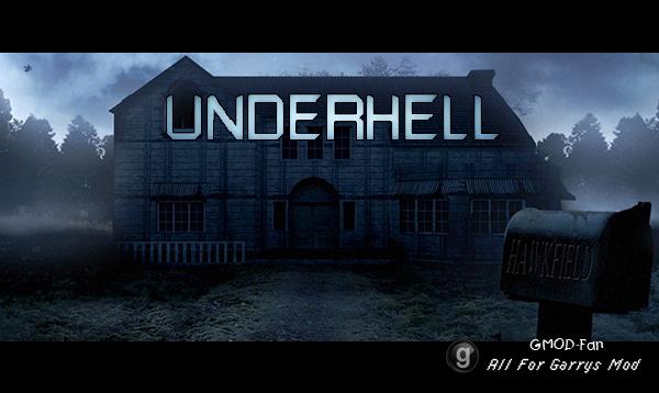 Контент из Underhell