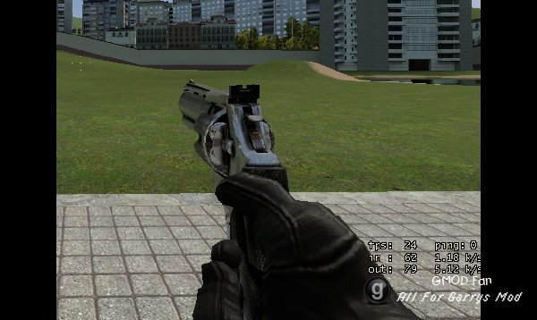 (Enhanced Models and P.M.) GSG9 and Phoenix