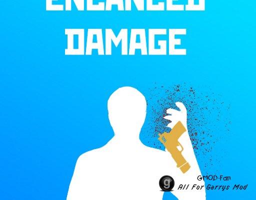 Enhanced Damage