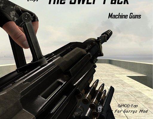 [tsp] Machine Guns