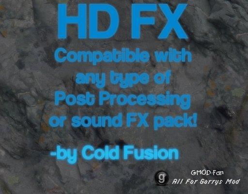 HD FX