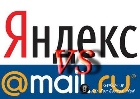 Проблемы с Яндексом и альтернатива.