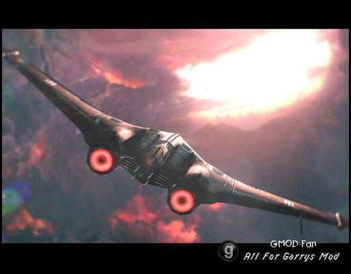 Wolfenstein: Axis Jet Fighter