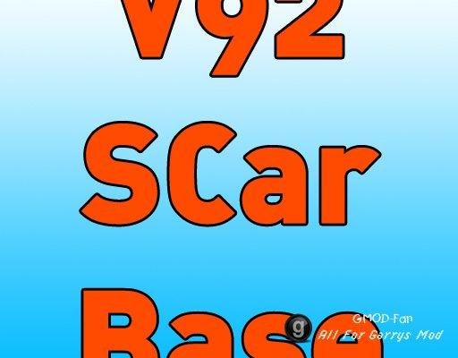 V92 SCar Base