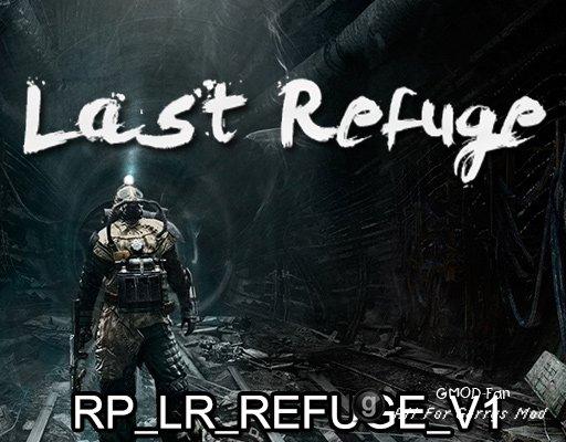Metro RP Stations & Tunnels - RP_LR_Refuge_v1