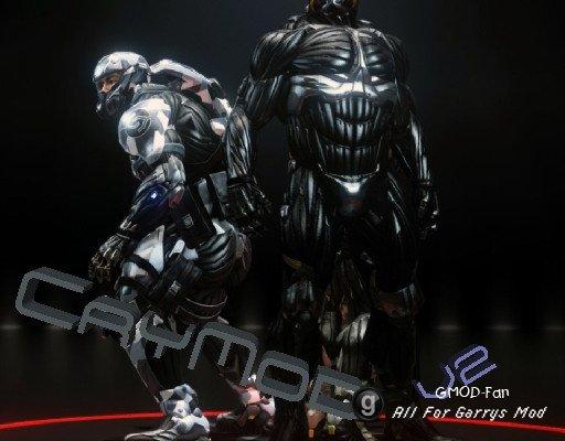 CryMod v2