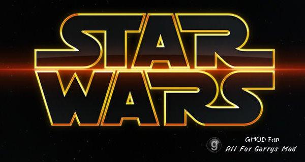 Star Wars Content