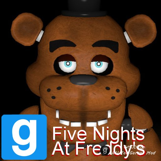 Five Nights At Freddy's NPC's / ENT's