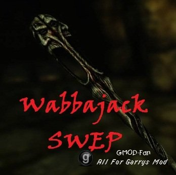 Wabbajack SWEP