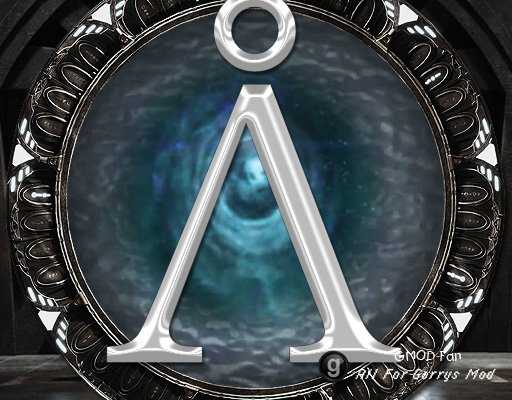 Stargate Carter Addon Pack