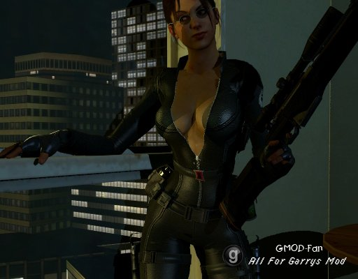 Zoey Secret Agent