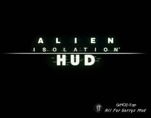 Alien: Isolation - HUD