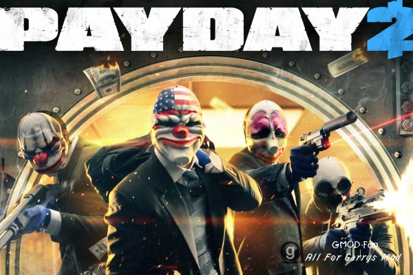 Payday 2 Content