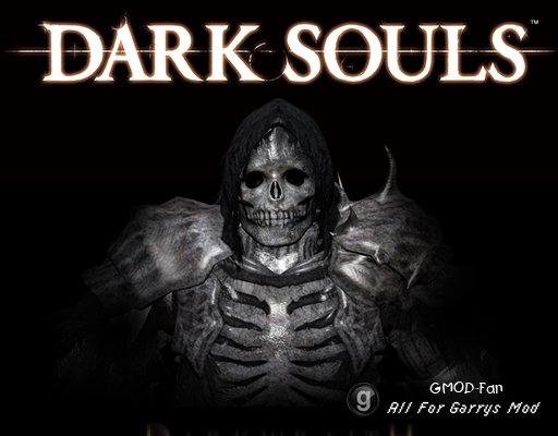 Dark Souls: Darkwraith