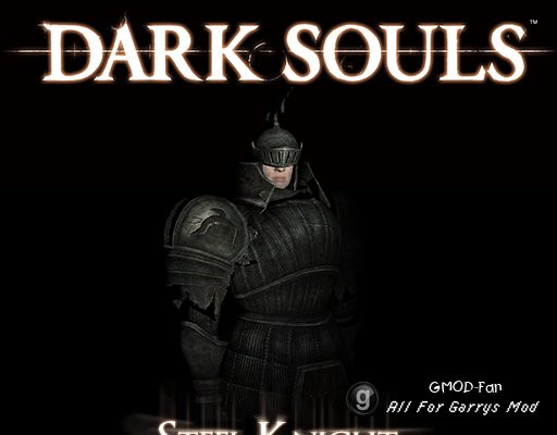 Dark Souls: Steel Knight
