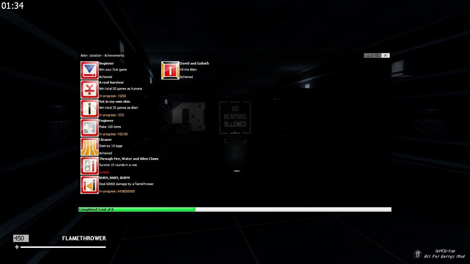 how to start gamemode gmod