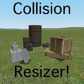 Advanced Resizer + перевод от 100РОЖЬ