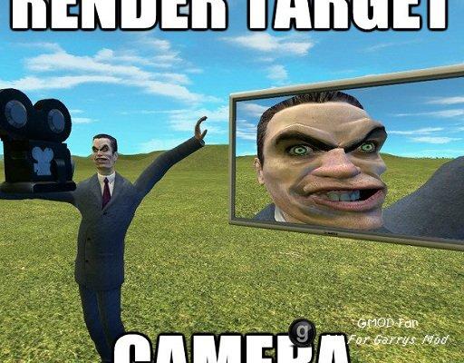RT Camera