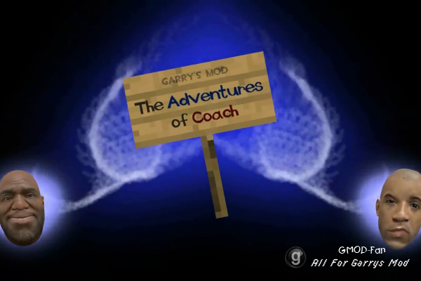 Adventures OF Coach: Episode 8