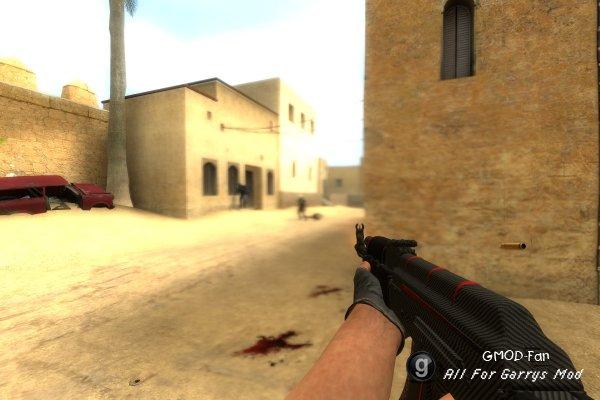 AK-47- Redline