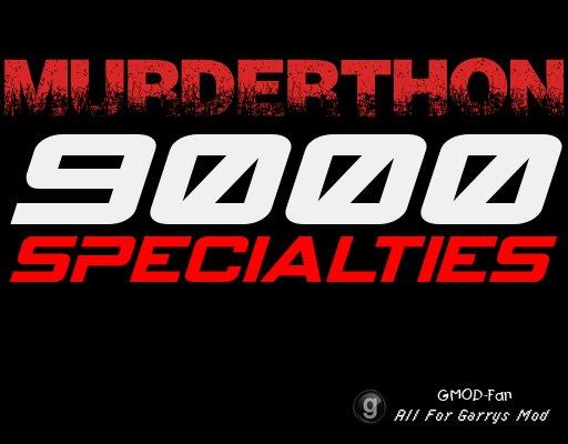 M9K Specialties