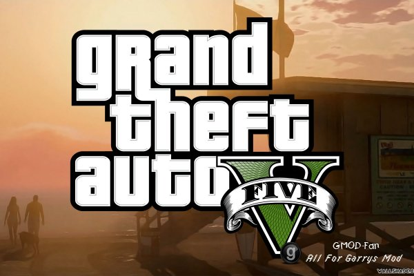 GTA V Content v2