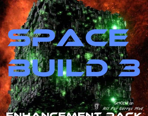 Spacebuild 3 Enhancement Pack