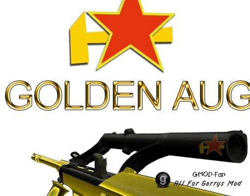 Golden AUG