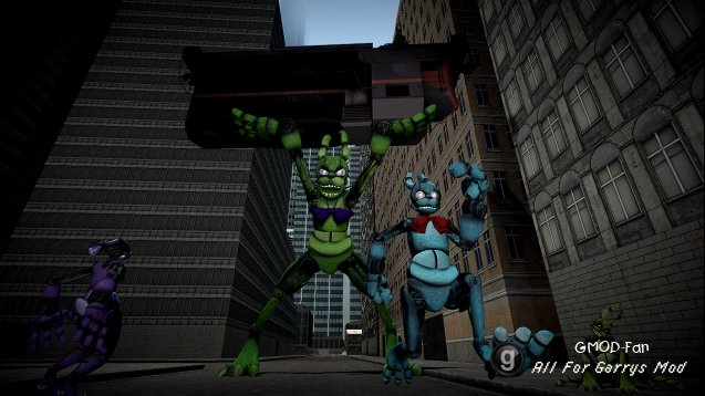 Image Steam Workshop Five Nights At Freddy Drawkill – Dibujos Para