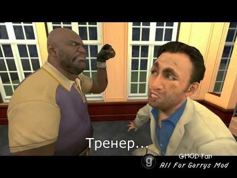 Кто сегодня готовит? / Who's cooking tonight? RUS