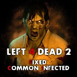 L4D2 Fixed Common Infected
