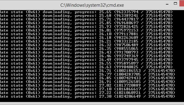 Установка выделенного сервера Garry's Mod | Часть 1