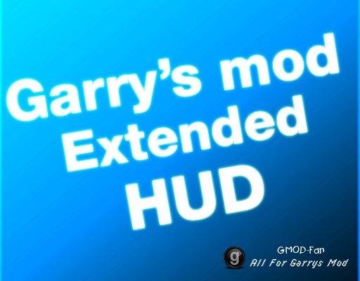 Extended HUD