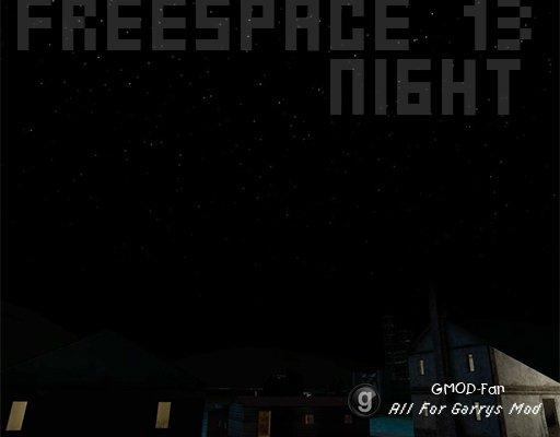 Freespace 13 Night