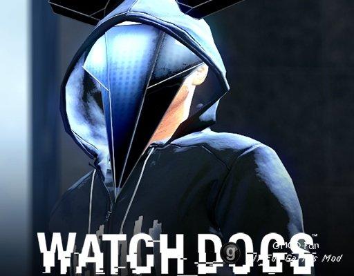 Watch Dogs - Defalt Playermodel