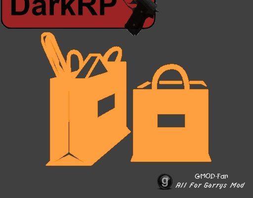 [DarkRP] Keep pocket contents when disconnecting