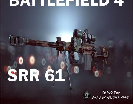 Battlefield 4 SRR 61