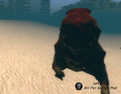 Half-Life:Source - Extended NPCs