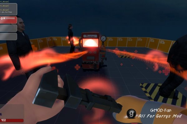 TF2 Buildables Sweps