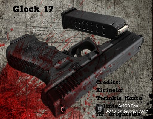 (Kirinola)Glock17