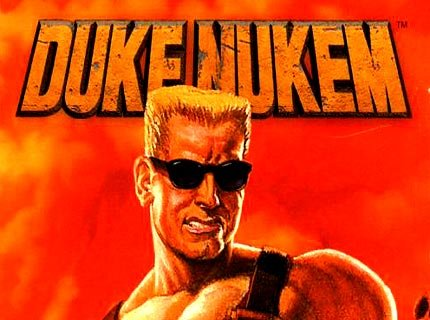 Duke Nukem Content