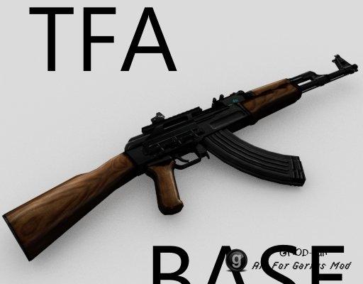 TFA Base
