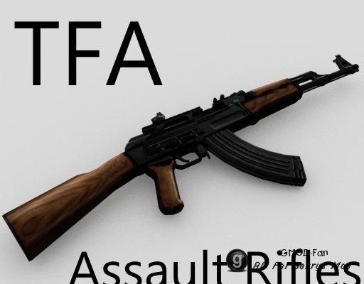 TFA Assault