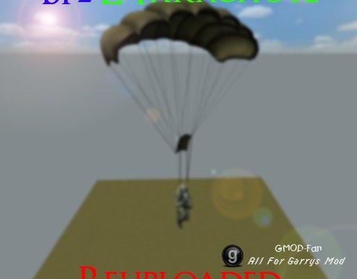 BF 2 Parachute
