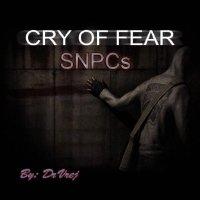 Cry Of Fear SNPCs