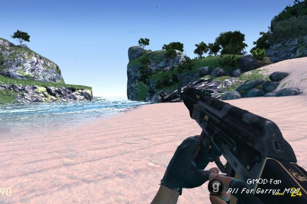 AK-47 | Elite Build
