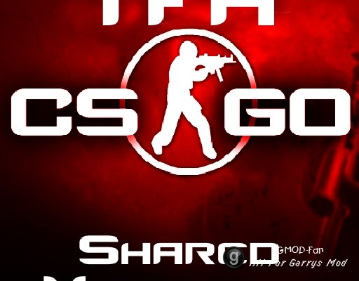 TFA CS:GO Shared Materials