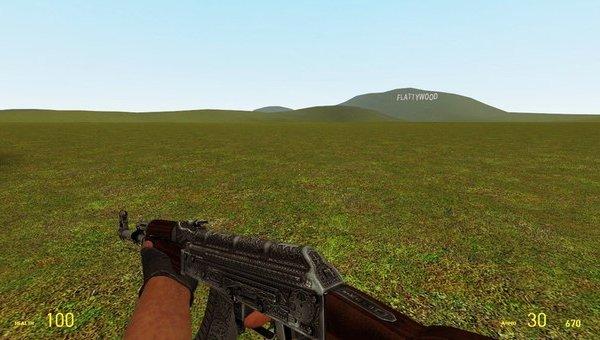 AK-47   Картель